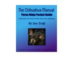 The Chihuahua Manual
