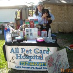 All Pet Care Hospital at Dogtoberfest